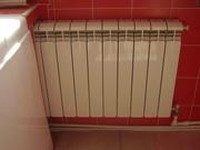 Отопление,  Водоснабжение и Канализация загородных домов и коттеджей.