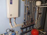 Вентиляция,  отопление,  водоснабжение,  сантехника  в Пензе и области!
