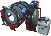 Оборудование для сварки полиэтиленовых труб