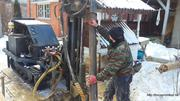 Бурение скважин на воду! Водоснабжение! Автономная канализация! В Моск