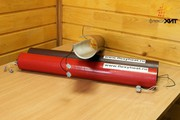 Эффективная защита трубопровода от промерзания