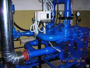 Монтаж инженерных систем: водопровод,  канализация,  отопление.