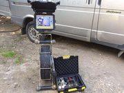 Обследование канализации видеокамерой. Телеинспекция
