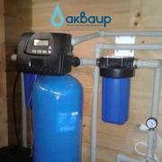 Системы водоочистки,  канализации и водоподготовки