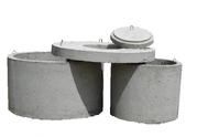Железобетонные изделия,  крышки колодца,  плиты колодца